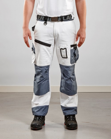 1510 X1500 PAINTER TROUSER