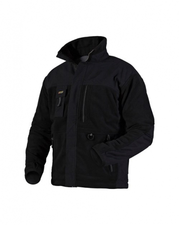 4835 FLEECE JACKET FUNCTIONAL