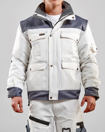 4865 PAINTERS LINED JACKET