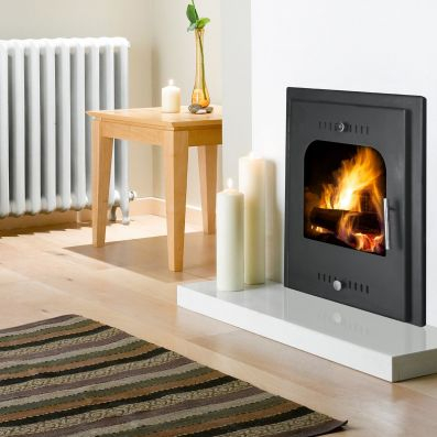 Aillwee Inset Stove