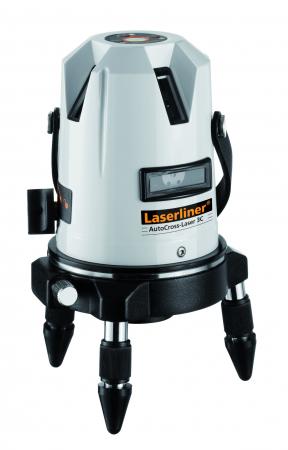 AutoCross-Laser 3C -