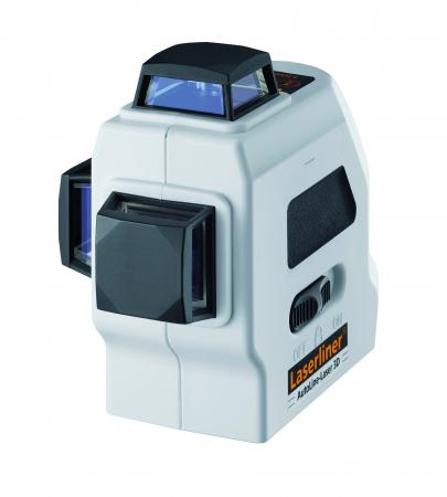 AutoLine-Laser 3D Set 300 cm - 036.201A
