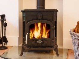 Beltra Room Heater Stove