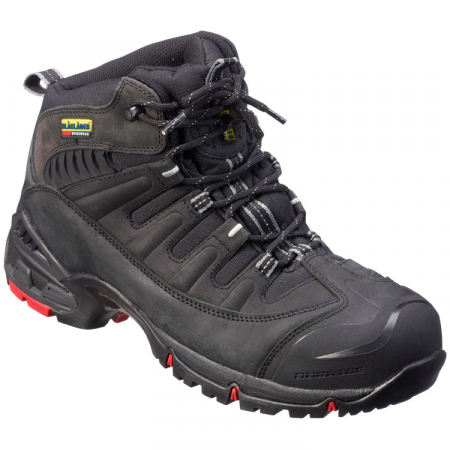2445 SAFETY BOOTS