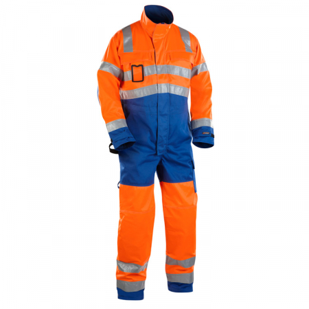 6373 HIGH-VISIBILITY OVERALL