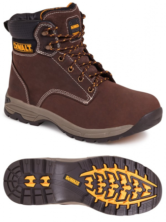 DEWALT CARBON BROWN