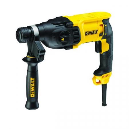 DEWALT D25133K 2KG SDS+ Hammer Drill