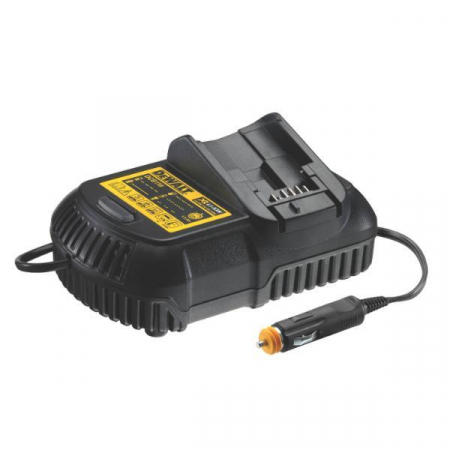 DeWALT DCB119 XR Li-Ion Multi-Voltage Vehicle Battery Charger
