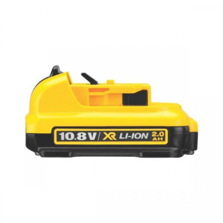 DeWALT DCB127 10.8 Volt XR Compact Li-Ion Battery Pack 2.0Ah