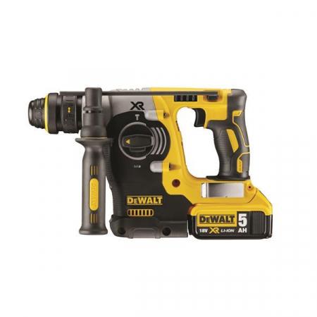 DEWALT DCH274P2 18V XR 5AH Brushless SDS Drill