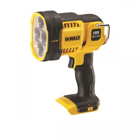DEWALT DCL043-XJ 18V LED Spotlight