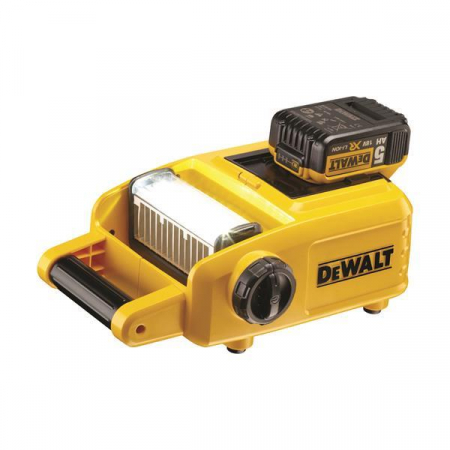 DEWALT DCL060 18V XR LED Area Work Light