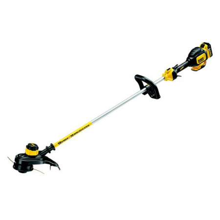 DEWALT DCM561P1-GB 18V Cordless Brushless Strimmer