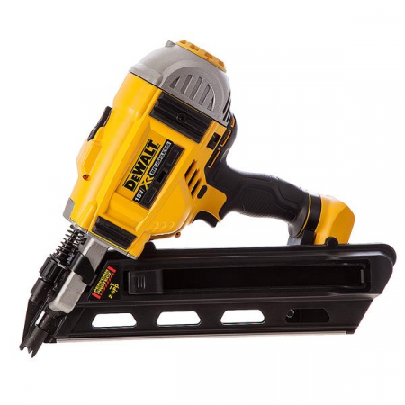 DeWALT DCN692N 18v XR Brushless Framing nailer - Body Only