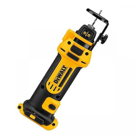 DeWALT DCS551N 18V XR Cordless Drywall Cut Out Tool Bare Unit
