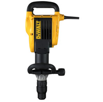 10 Kilo SDS-Max Demolition Hammer D25899K