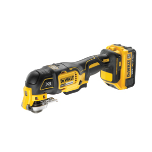 18V XR Brushless Oscillating Multi-Tool DCS355M2