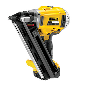 18V XR Li-Ion Brushless 2 Speed Framing Nailer DCN692P2