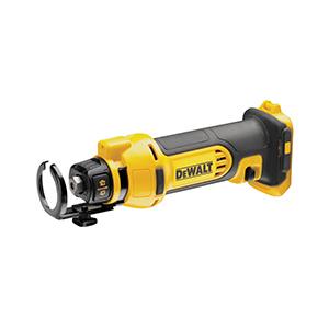 18V XR Li-Ion Drywall Cut-Out Tool DCS551N