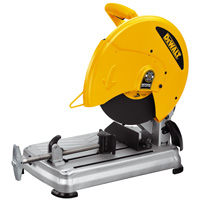 2200 Watt 355 mm High Performance Chopsaw D28715