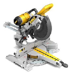 250 mm Slide Compound Mitre Saw DW717XPS