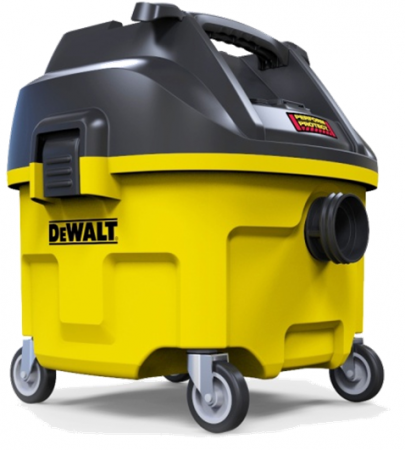 30l Featured Dust Extractor - L Class DWV901L