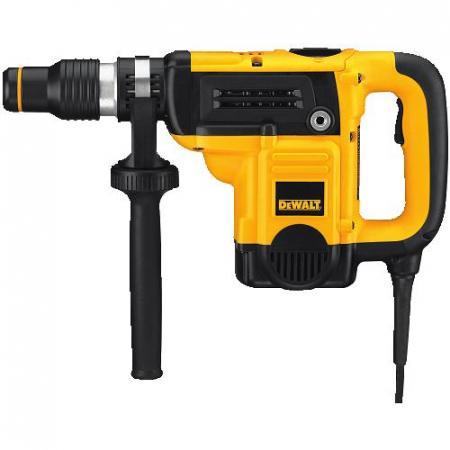 40mm SDS-Max Combination Hammer D25501K