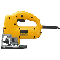550 W - Top Handle Compact Jigsaw DW341K