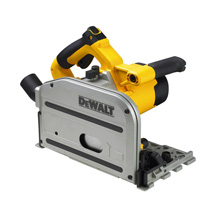 55 mm Depth of Cut Heavy Duty Plunge Saw DWS520K