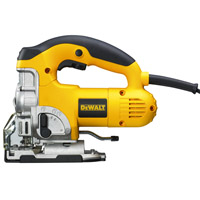 701 W - Heavy Duty Top Handle Jigsaw DW331K