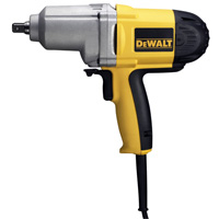 "Heavy Duty Impact Wrench 3/4"" DW294"