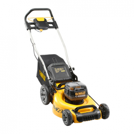 DEWALT DCMW564RN 18V 48CM BRUSHLESS LAWNMOWER