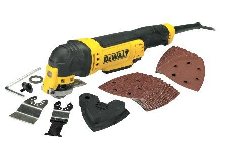 DeWALT Multi Tools