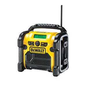 XR Li-Ion DAB+/FM Compact Radio DCR020