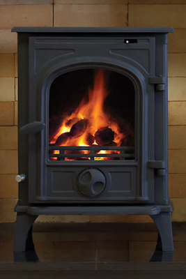 Henley The Erne Stove