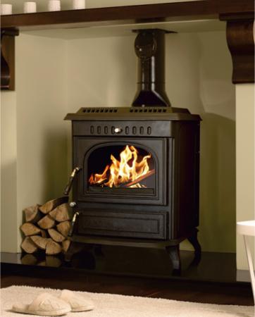 Glenregan 19Kw Boiler Stove