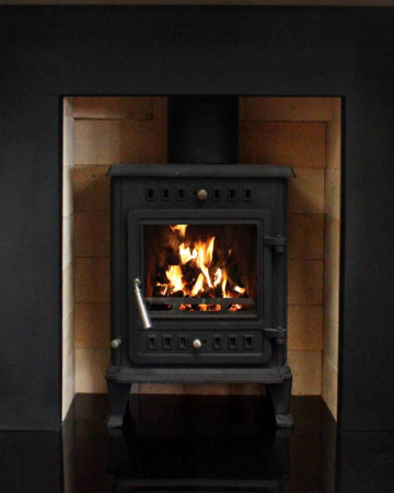 Henley The Kells Stove