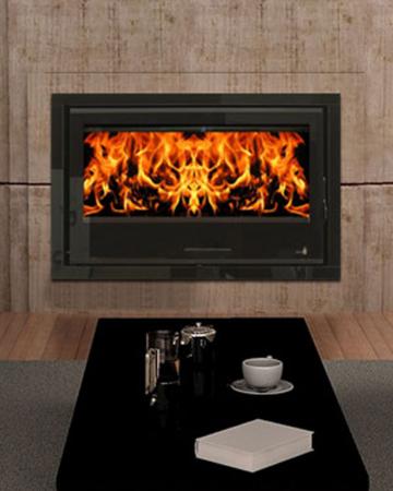 Henley Lisbon 900 Cassette Fire