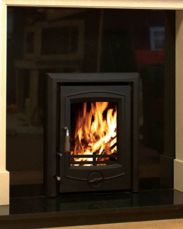 Henley The Achill Inset Stove