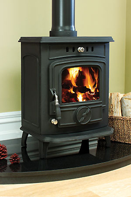 Henley The Aran Stove