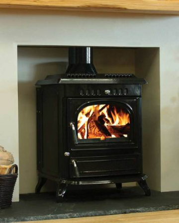 Henley The Blasket Stove