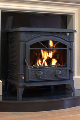 Henley The Cladagh Stove