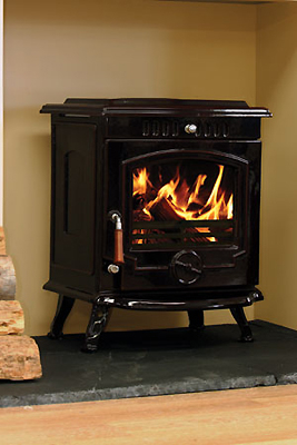 Henley The Skellig Stove