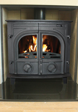 Henley The Tolka Stove 30kw