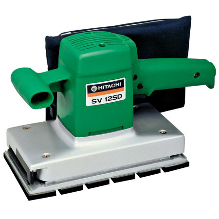 SV12SD 1/2 SHEET ORBITAL SANDER