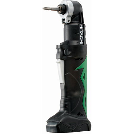 WH10DCL/L4 10.8V ANGLE IMPACT DRIVER - BODY ONLY