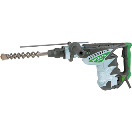 DH45MR SDS-MAX ROTARY HAMMER DRILL 1200W
