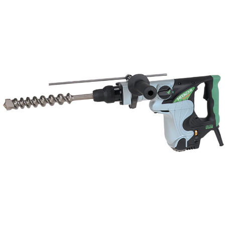 DH40MR SDS-MAX ROTARY HAMMER DRILL 950W