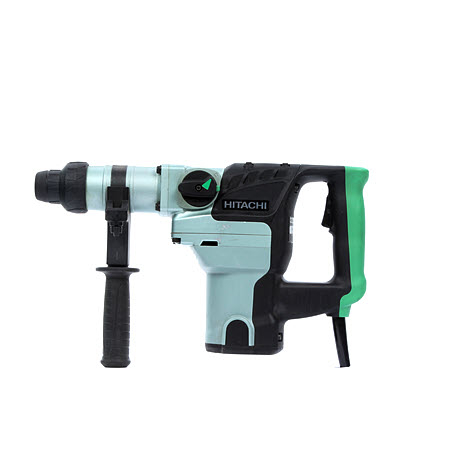 DH38MS SDS-MAX ROTARY HAMMER DRILL SINGLE SPEED