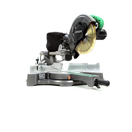 C8FSE 216MM SLIDE COMPOUND MITRE SAW